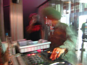 Don Letts @ BFI
